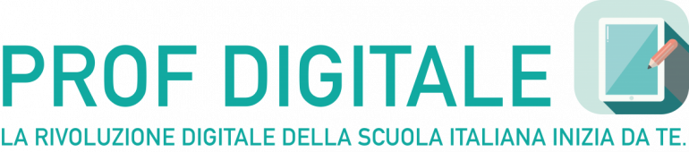 Prof Digitale Logo